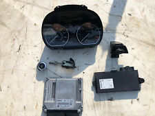 BMW 1 Series E81 E82 E87 E88 N47D20A Diesel Manual Engine ECU Kit KOMBI CAS DDE