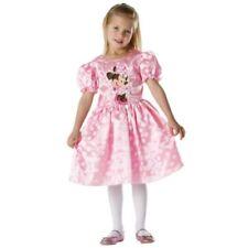 Costumi e travestimenti rosa Rubie's per carnevale e teatro Taglia 7-8 anni
