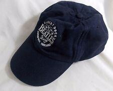 "Albert Dock ""The Beatles Story"" Liverpool England baseball cap, Black, Adult"
