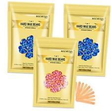 Hard Wax Beans, VINZECIN Painless Hair Removal Wax Beads Women Waxing Kit 10.5oz