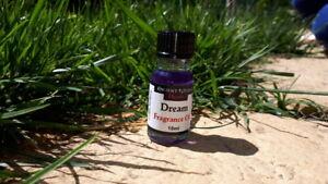 aromaterapia SOGNO DREAM OLIO profumato essenze oli essenziali viaggi onirici