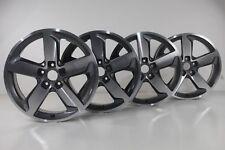 Audi Q3 8U Llantas de Aluminio 18 Pulgadas Llantas Juego Llantas 8U0601025T