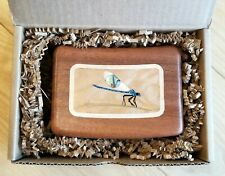 Orvis A.L. SWANSON RIVER FLY BOX