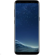 SAMSUNG Galaxy S8 PLUS 64 GB SIM Gratis Smartphone Sbloccato-Midnight Black