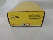 Brawa 40310 HO BR94 DRG Steam Locomotive, 3 Rail, Digital, Sound