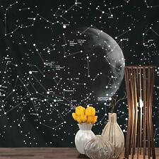 Medium Galaxy Space Pattern Wall Tapestries Wall Hanging Stars Room Decoration