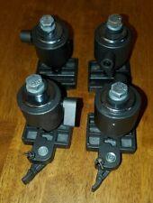 4 Swivel Angle Ball Head Bracket Mount Camera Tripod Thread Adapter Screw Level