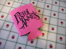 Pistol Annies Pink Beer Koozie Miranda Lambert Ashley Monroe