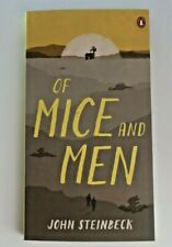 Of Mice and Men by John Steinbeck (1993, PB) NEW, Free Shipping