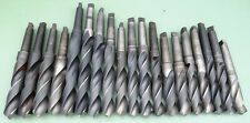 Werkö Spiralbohrer 40,6mm MK4 HSS 3Schneiden Metallbohrer Gebraucht Bohrer