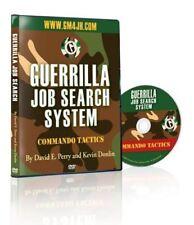 Guerrilla Job Search System: Commando Tactics DVD [DVD]