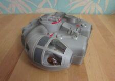 Star Wars poderoso Beanz Milennium Falcon Completa Con variadas Beanz