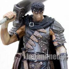 Berserk Guts Black Swordsman Figure Art of War JAPAN ANIME MANGA