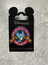 Dlp Dlrp Disney Paris Cinderella Girl Bluebird Ptn Pin Trading Night Pin Le 400
