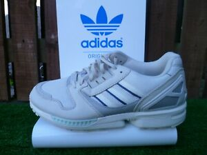 Adidas ZX8000 W TORSION 80 s casuals UK8.5 OG BNWT RARE 2020 OG COLOURWAY