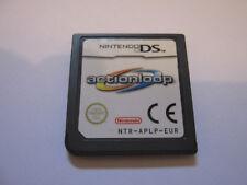 Actionloop DS jeu uniquement