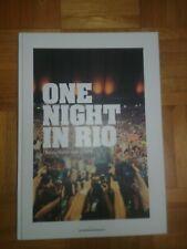 Die Nationalmannschaft - One Night in Rio sehr gut erhalte von Paul Ripke (2014)