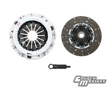 Clutchmasters FX100 13-17 Chevy Cadillac Camaro ATS  2.0L HD Steel-Back Disc