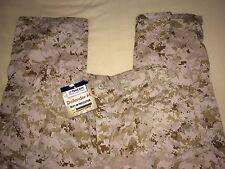 FROG Combat Pants FR SEAL AOR1 USMC MARPAT USA NEW Small Medium