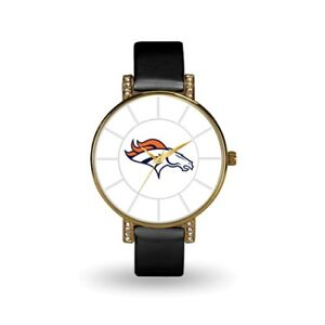 NFL Denver Broncos Lds Lunar Watch Style: XWL1134 $49.90