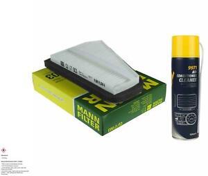 Mann Filter Pollen mannol Air Conditioning Cleaner Daewoo Lanos Klat 1.3 1.5