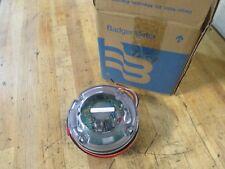 Badger Meter XMTR MODEL RSC-420 59010-016 .8106 PULSES PER MIN NEW ON BOX