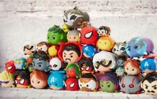 Marvel Disney Tsum Tsum Vinyl Series 1 2 3 -Jakks Pacific- Small, Medium, Large