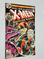 "ALL-NEW ALL-DIFFERENT X-MEN #99 RETURN OF THE SENTINELS! CLASSIC ""UNCANNY"" X-MEN"