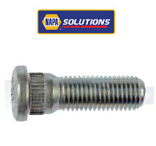 Wheel Lug Bolt Front or Rear (depending on application) NAPA 6411286