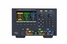 Keysight E36312a Dc Power Supply Triple Output 6 V 5 A And 2 X 25 V 1 A 80w