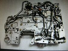Nissan RE4R01A Valve Body 1987-UP  Updated,  Tested ,Rebuilt