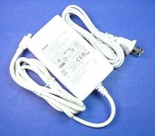 White Bose Sounddock I AC  Power Supply  PSM36W-201/208 4 Prongs for SoundDock 1