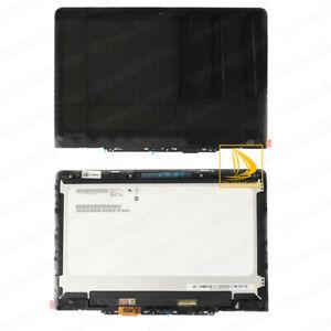 "11.6"" Lenovo 300E Chromebook 5D10Q93993 LCD Touch Screen Digitizer Board+Bezel $"