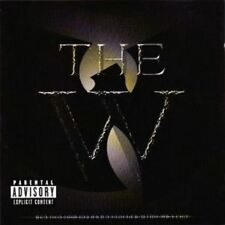 Wu-Tang Clan - The  W (NEW CD)