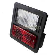 Skid Steer Tail Light Lamp Loader Rear Door Light For Bobcat 763