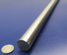 """3//4/""""  0.75/"""" Stainless Steel Ground Rod Bar Round 303//304  by the foot up to 144/"""""""