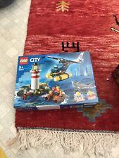lego city 60274