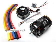 CY-800001-29 Combo da competizione brushless con sensore motore 540 3700KV 9.5T