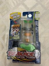Beyblade Metal Fusion Flame Libra Hasbro Unopened Brand New *VERY RARE*