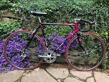 Koga miyata Exerciser bicicleta de carreras, RH 56, Shimano 105, Vintage