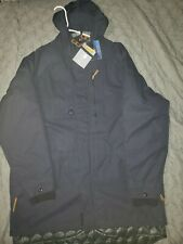 Nike MTN NSW Ventile 2 in 1 Parka Weatherproof Thermore Quilted Size 2XL $725