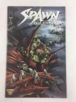 Spawn The Undead #1 June 1999 Comic Book Image Comics