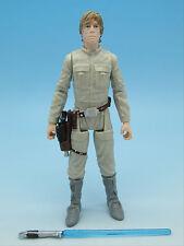 "Star Wars Luke Skywalker - Bespin Outfit (Force Awakens 2015) 3.75"" Action Figur"
