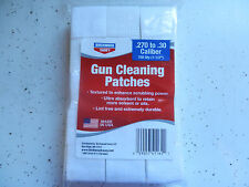 "Birchwood Casey BWC Gun Cleaning 750 Patches;  270-30 cal;  1-1/2"";  41162"