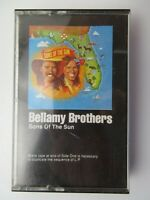 Bellamy Brothers Sons of The Sun (Cassette)