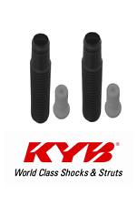 KYB Front Rear Suspension Strut Bellows Kit For 90-18 Acura/Subaru/Toyota #SB132