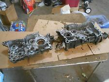 Yamaha Grizzly 600 YFM 600 YFM600 1998 engine cases case crankcases drive shaft