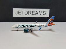 1/400 FRONTER AIRBUS A320-200 NEO 2016'S FLAMINGO COLORS N302FR AEROCLASSICS