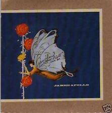 (437U) James Apollo, No East, No West - DJ CD