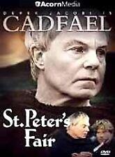 CADFAEL~ST. PETER'S FAIR~2001 ACORN MEDIA -Free Shipping